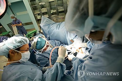 대장암 수술