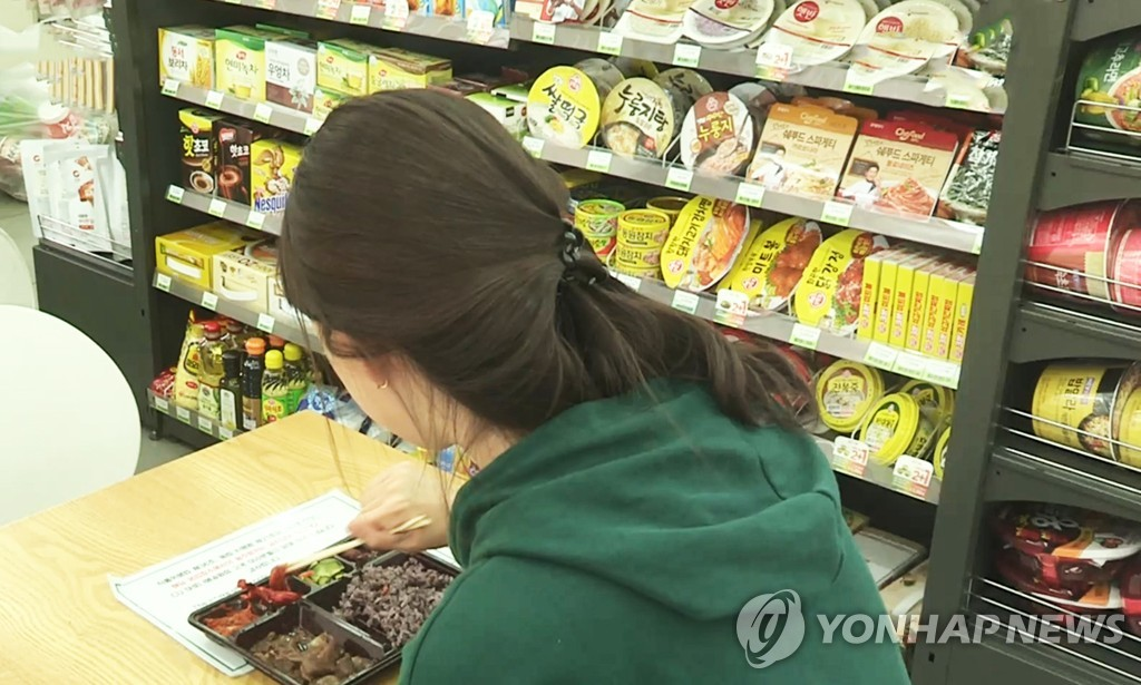 S. Korea's instant meals market expands beyond single-person households - 1
