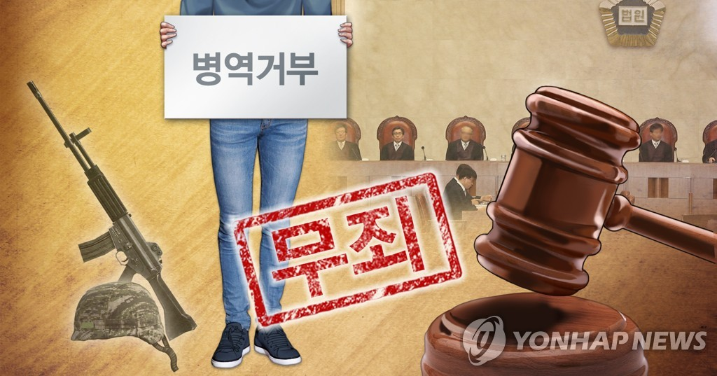 (Yonhap Feature) Prosecutors looking into military objectors' gaming history stirs up controversy - 2