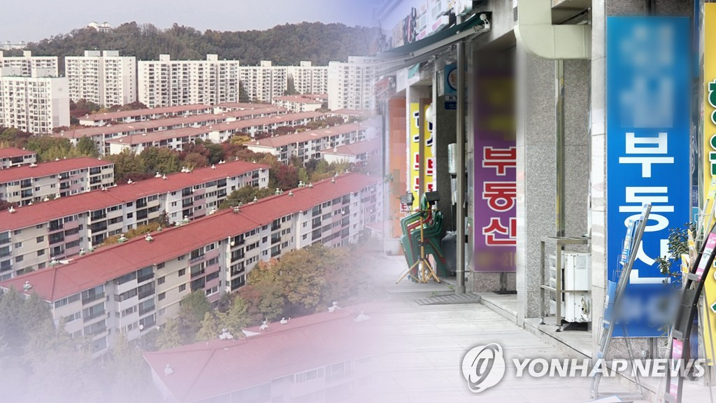 (LEAD) Rising housing prices have weaker wealth effect in S. Korea: report - 1