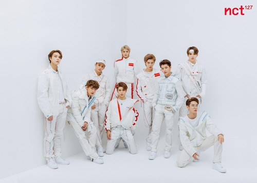 NCT 127 to drop new album next month