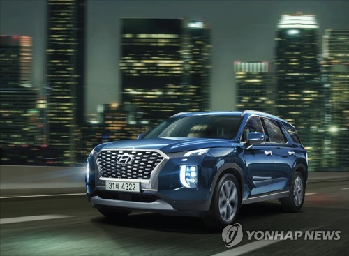 (2nd LD) Hyundai, Kia on track to achieve 2019 targets after solid Q3 results