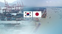 S. Korea slips to become Japan's No. 4 export destination amid trade row: data