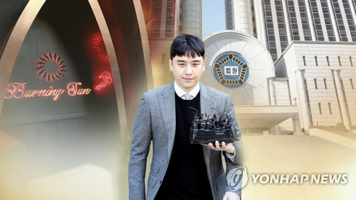 Seungri indicted on overseas gambling, prostitution mediation charges
