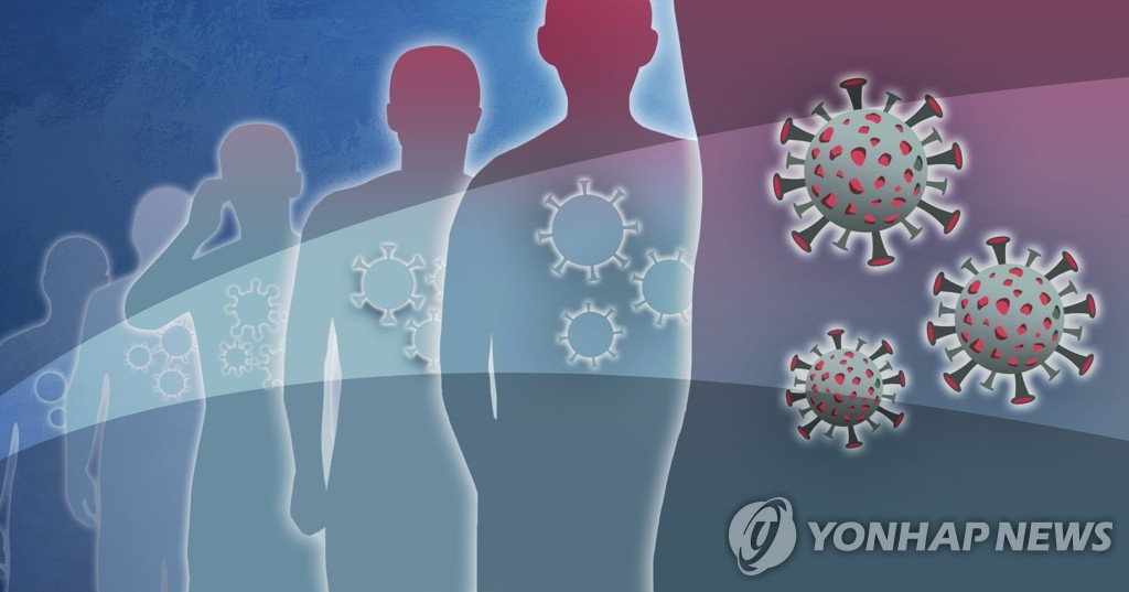 (LEAD) S. Korea to set guidelines on plasma treatment of virus patients