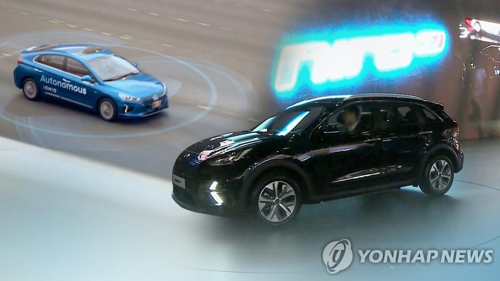 """한국 자동차 연구원 """"올해 수출 수출 20.6 % 증가 … 내수 3.8 % 감소"""""""