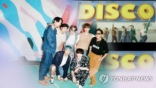 'Dynamite' de BTS logra el mejor debut en la lista 'Pop Songs Radio Airplay Chart' de Billboard