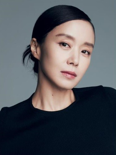 Actress Jeon Do-yeon in a photo provided by Management Soop (PHOTO NOT FOR SALE) (Yonhap)