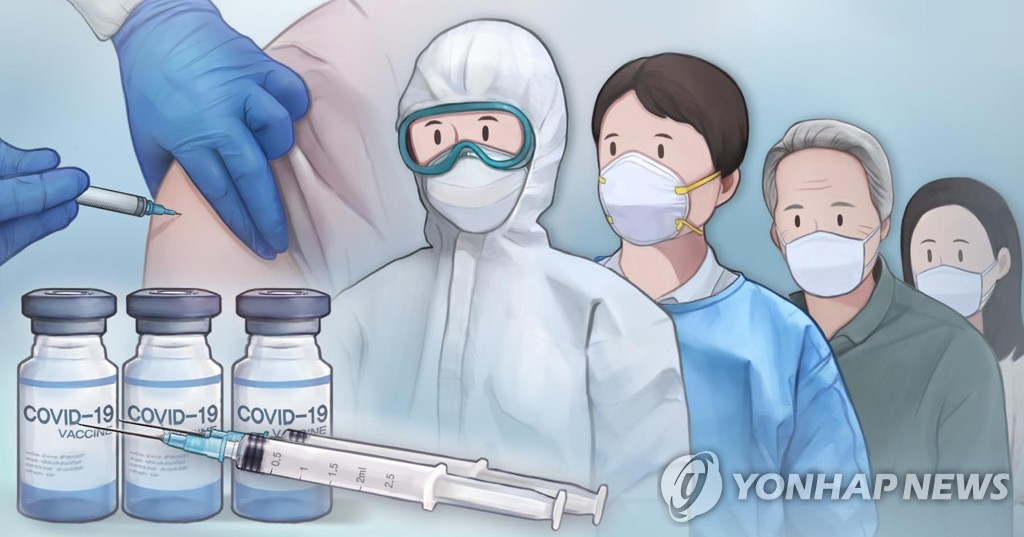Less than half of S. Koreans willing to receive COVID-19 vaccine shots immediately: poll - 1