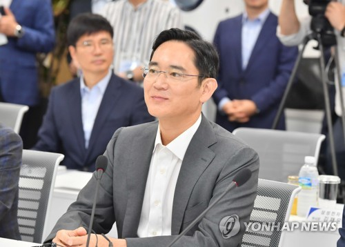 Prime minister set to visit Samsung Electronics, to meet its vice chairman