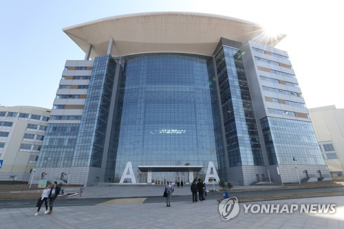Venue of N. Korea-Russia summit