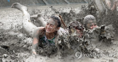 Mud festival to go online amid virus pandemic