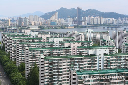 (LEAD) S. Korea to adopt price ceiling on privately built flats