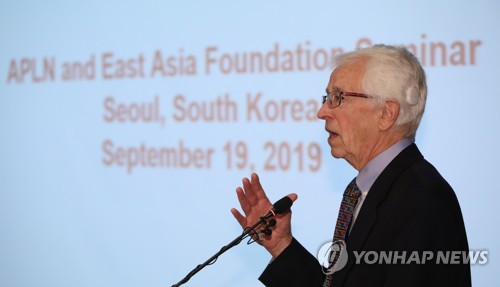 Dismantlement of Yongbyon complex most crucial next step for N.K. denuclearization: expert