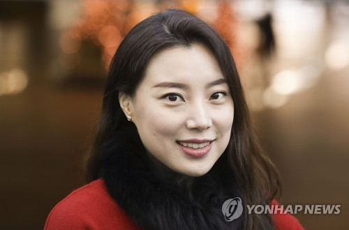 (Yonhap Interview) Soprano Hwang Sumi reaches top at easy pace