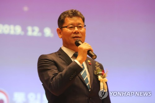 Unification minister expresses regret over lack of details in Olympic truce resolution