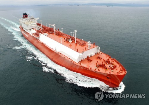 KDB, others extend 480 bln-won green loan to Hyundai Heavy