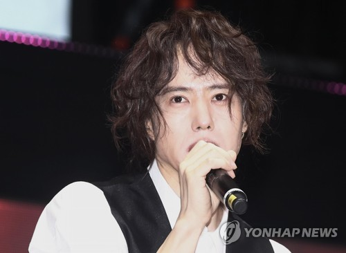 (Yonhap Feature) Yang Joon-il: More than 'the 1990s' G-Dragon'