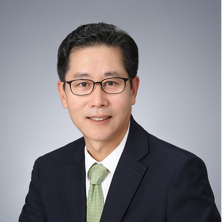 Cho Kyeong-sik, tapped as secretary to President Moon Jae-in for digital innovation, in a photo provided by Cheong Wa Dae (PHOTO NOT FOR SALE) (Yonhap)