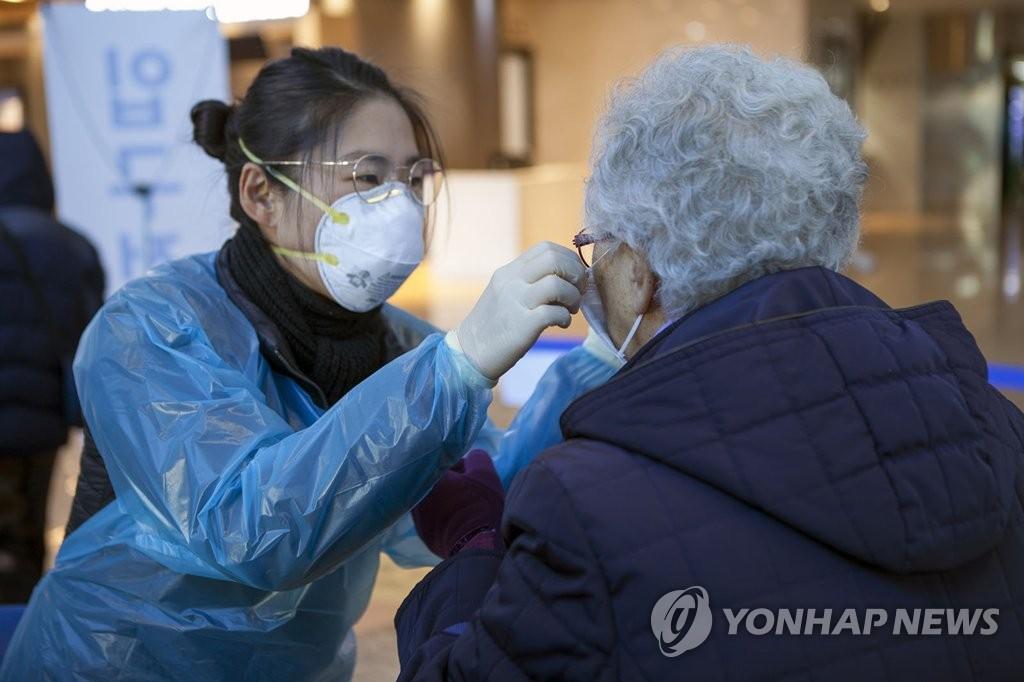 서울의료원, '코로나19 전담병원'으로 전환