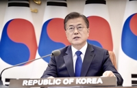 Landslide victory likely to strengthen Moon's foreign policy hand