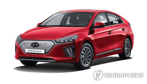 Hyundai, Kia's eco-friendly auto sales on rise: data