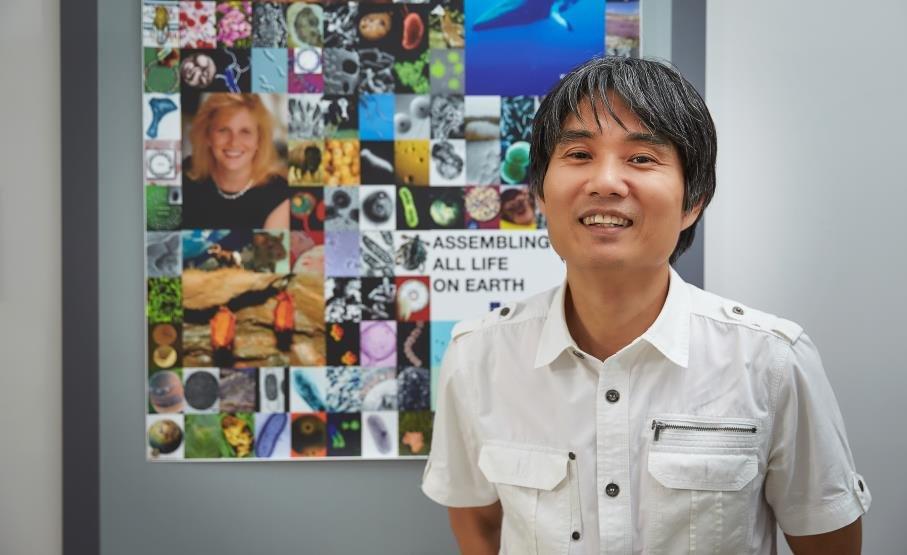 박종화 울산과기원 교수