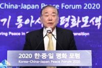 (LEAD) Seoul's participation in 'Quad' may jeopardize regional security: S. Korean adviser