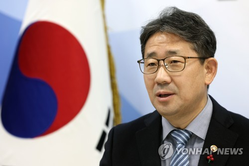 S. Korean minister to chair UNESCO session on cultural diversity
