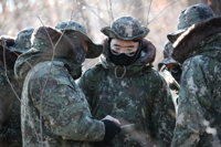S. Korea to raise guard against African swine fever, hunt more wild boars