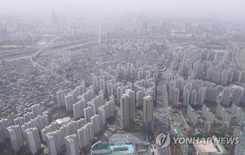"""2030 년 매입 증가 이후 서울 아파트 가격 … """"모든 것이 옳았다"""""""